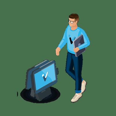 Volanté POS Implementation Services