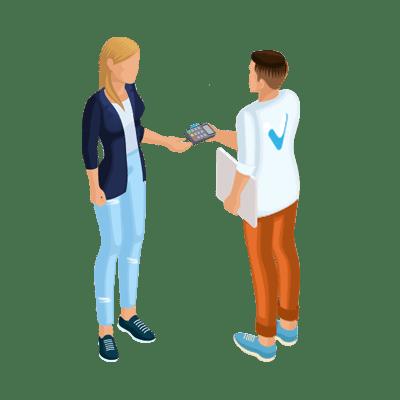 Volanté Systems Payment Services