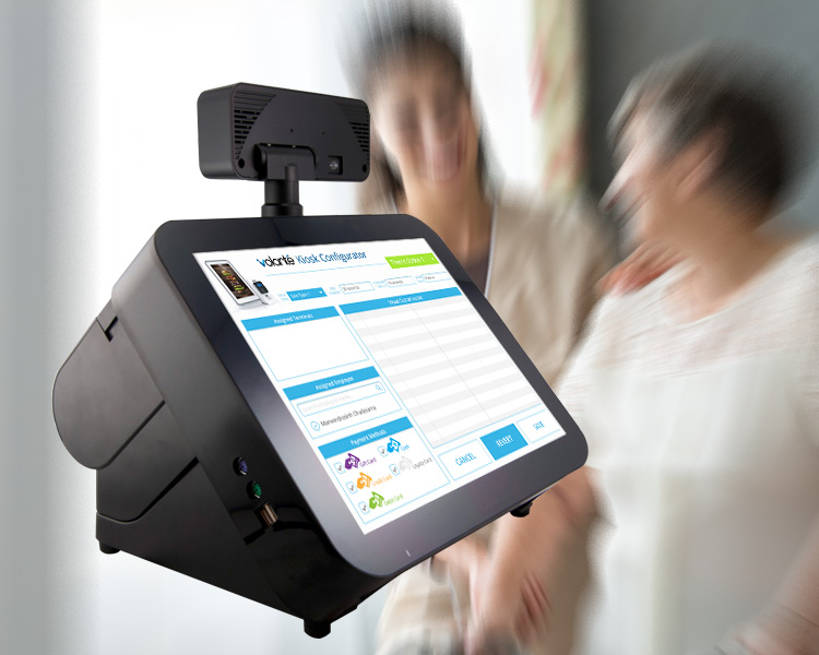 Volanté POS solutions for Retirement and senior living