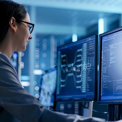 Volanté Systems - Working at Volanté Systems