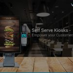 Volantés' Self Serve Kiosk